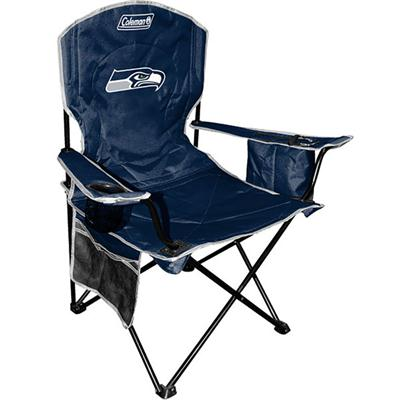 NFL Cooler Quad Chair SEA