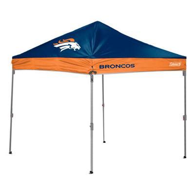 NFL 10x10 Canopy Denver Broncos
