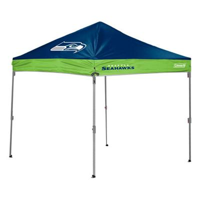 NFL 10x10 Canopy Seattle