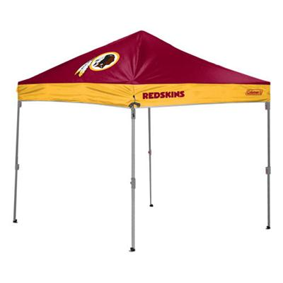 NFL 10x10 Canopy Washington