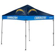 NFL 10x10 Canopy LA Chargers