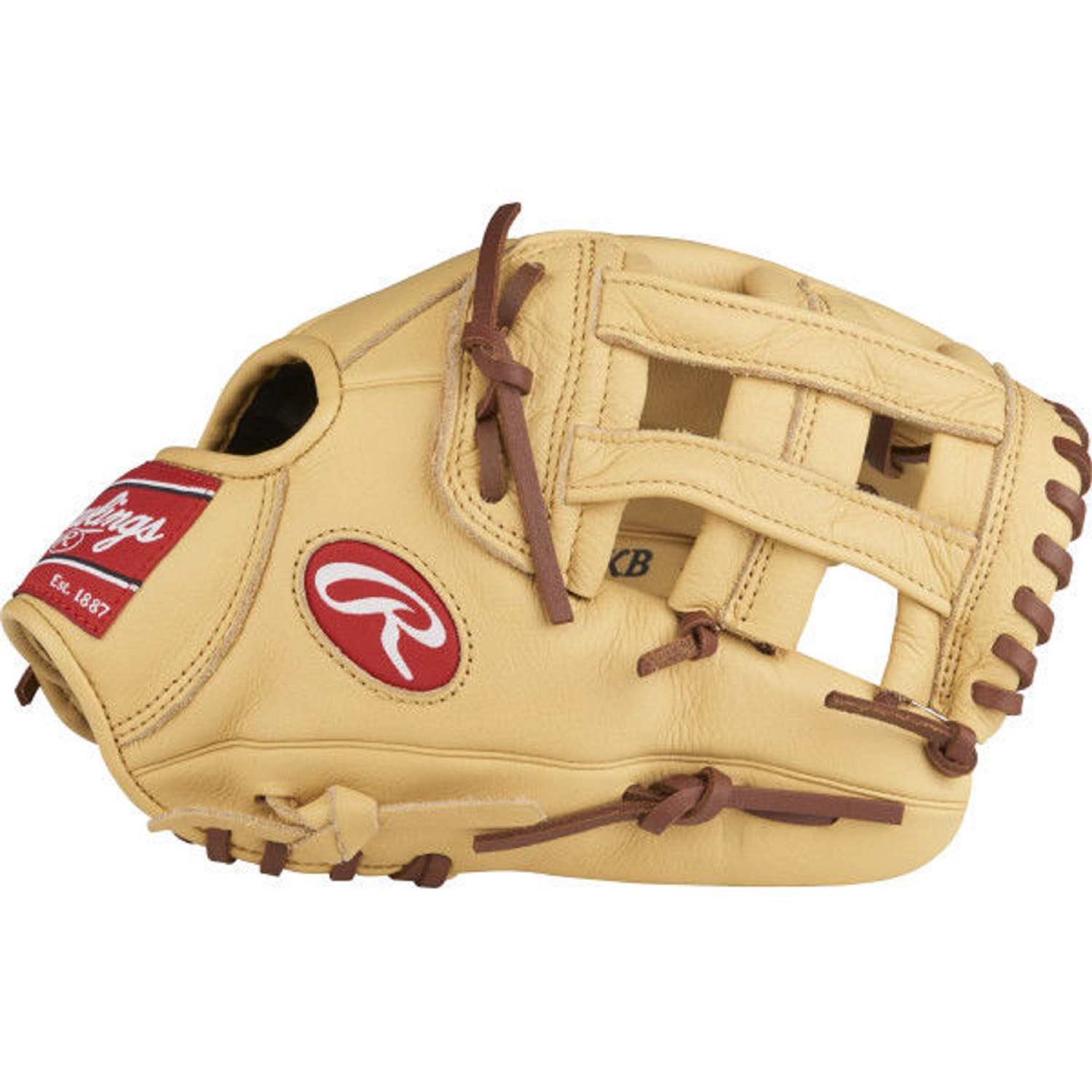 """Rawlings Select Pro Lite 11.5"""" P/Inf Bryant Yth Glove Right"""