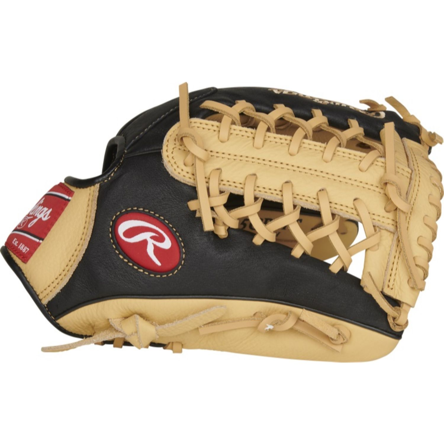 Rawlings 11.5 Inch Prodigy Youth Infield Glove LH