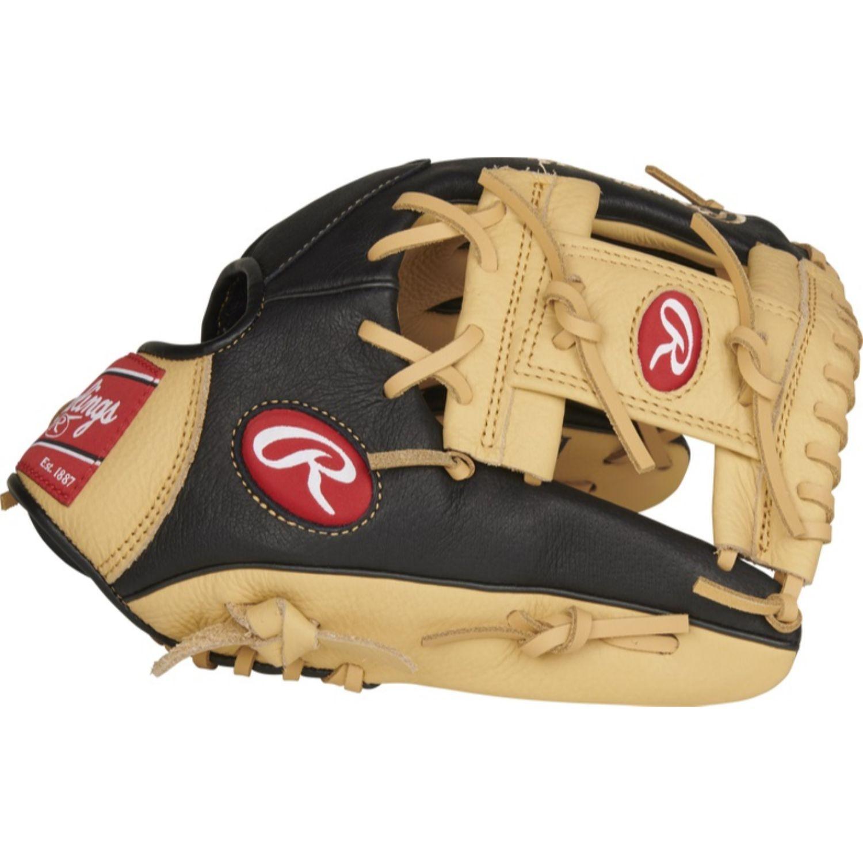 Rawlings 11.5 Inch Prodigy Youth Infield Glove RH
