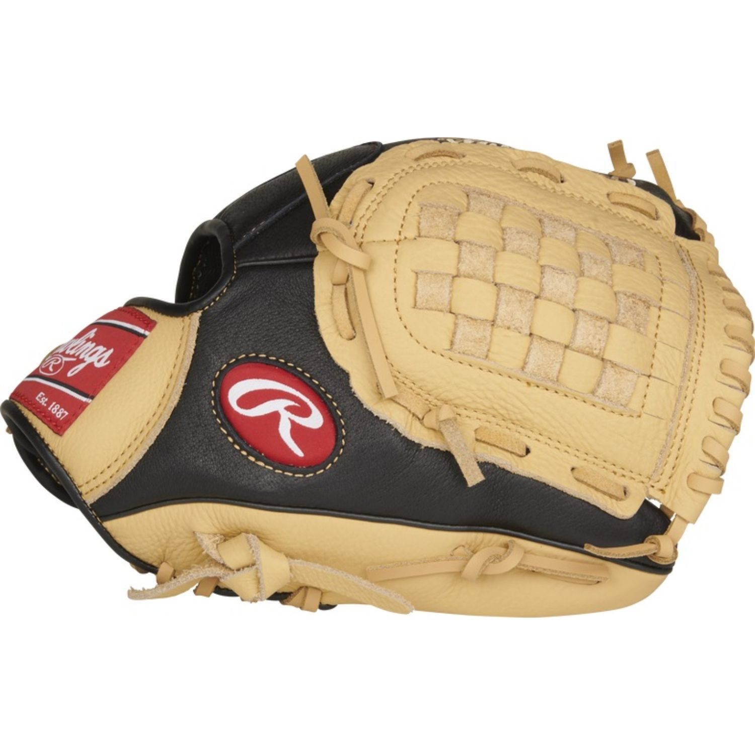 Rawlings 11 Inch Prodigy Youth Infield Glove LH