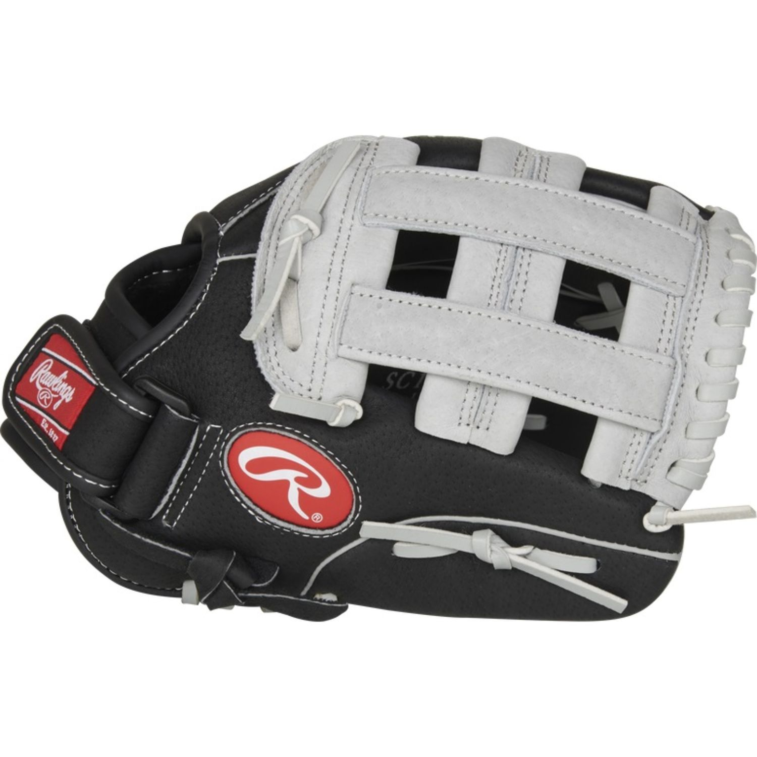 Rawlings 11 Inch Sure Catch Youth Infield Outfield Glove LH