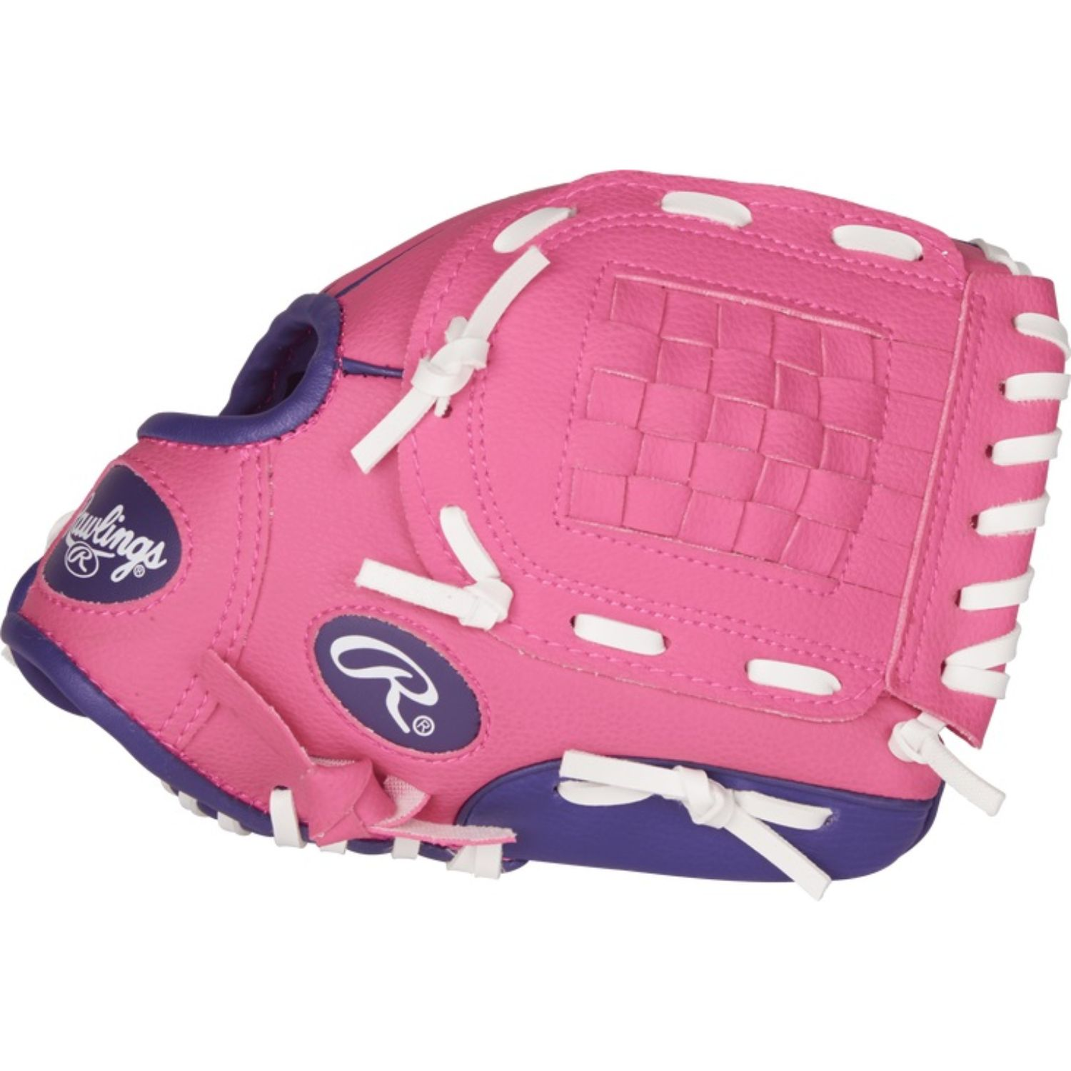 Rawlings Players 9 In Youth Softball Glove LH