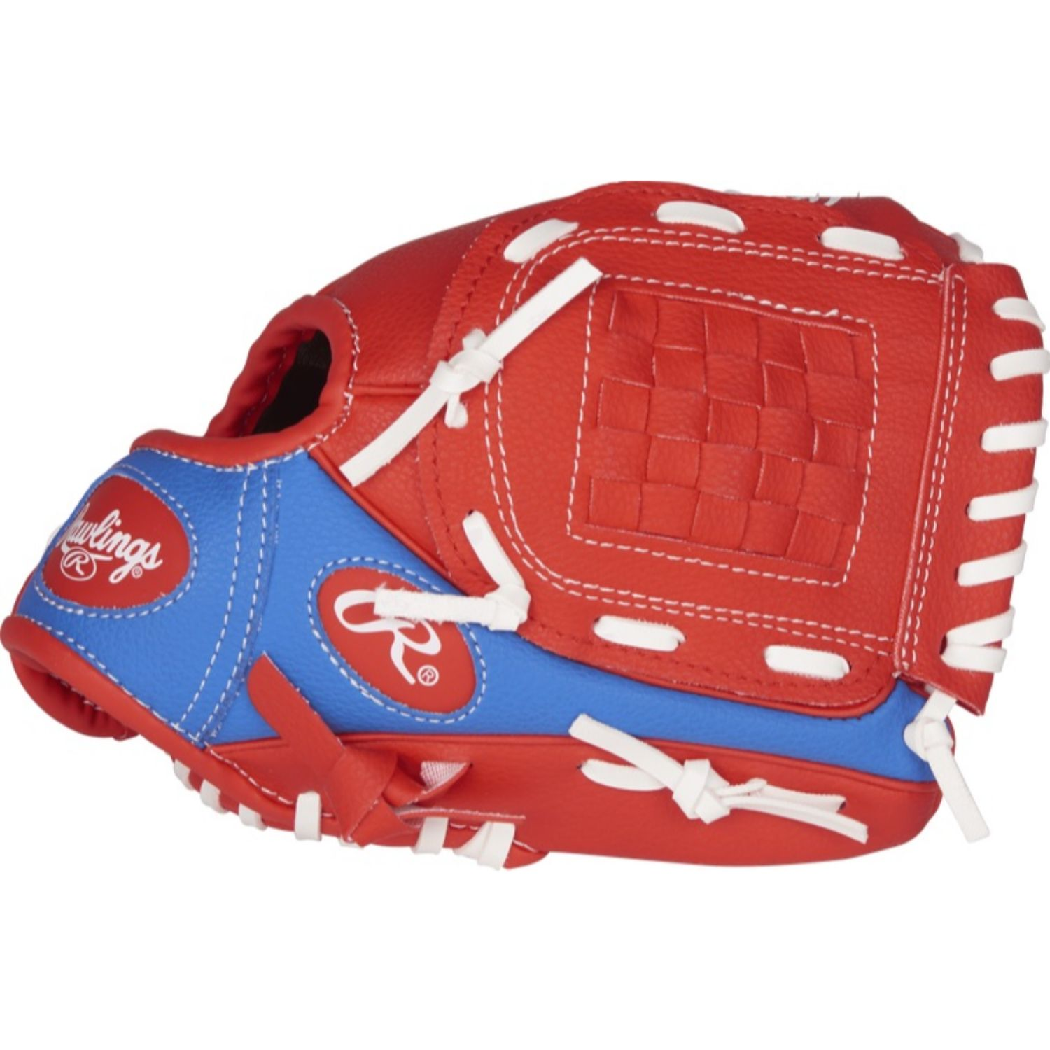 Rawlings Players 9 In Youth Softball Baseball Glove RH