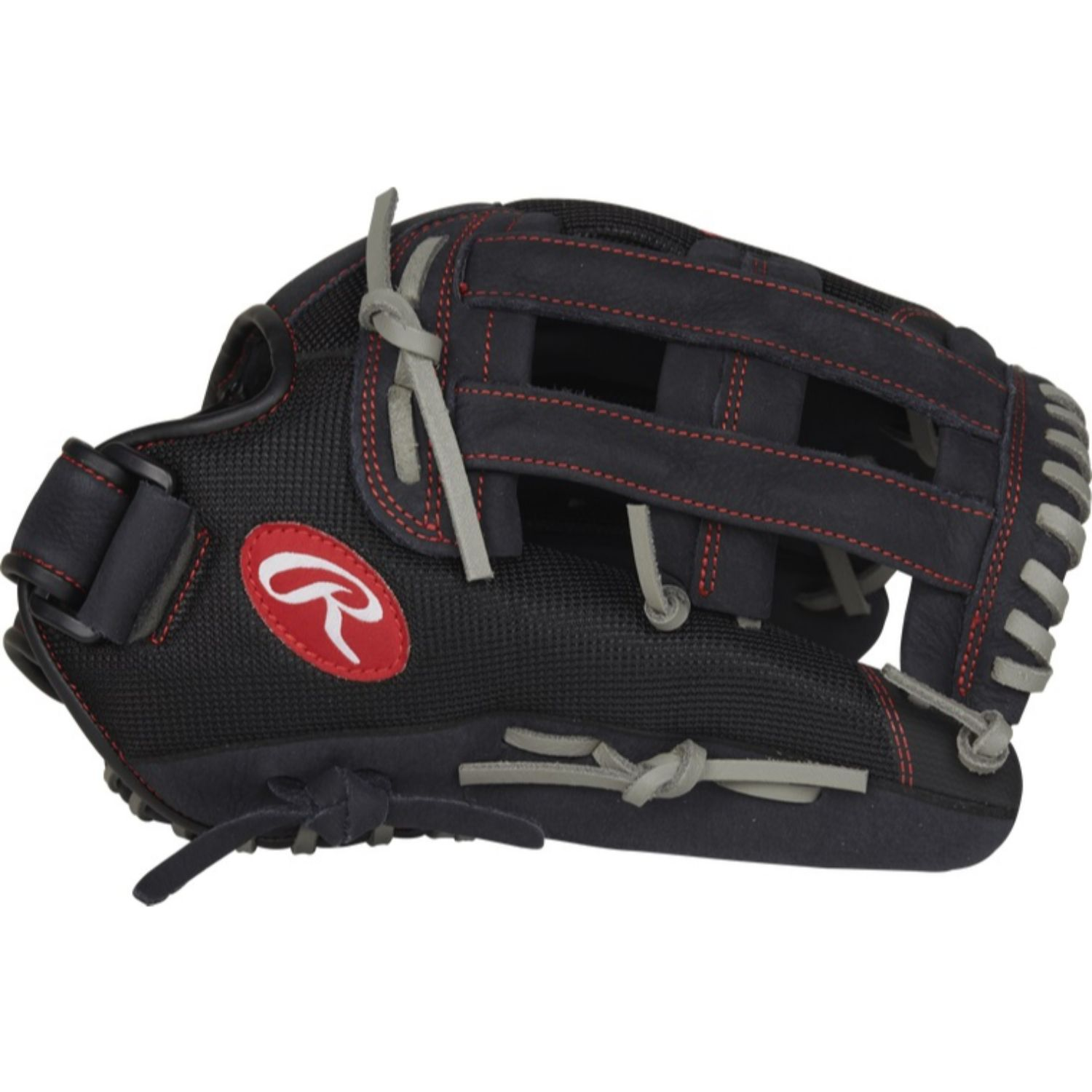 Rawlings Renegade Series 13 Inch Softball Outfield Glove LH