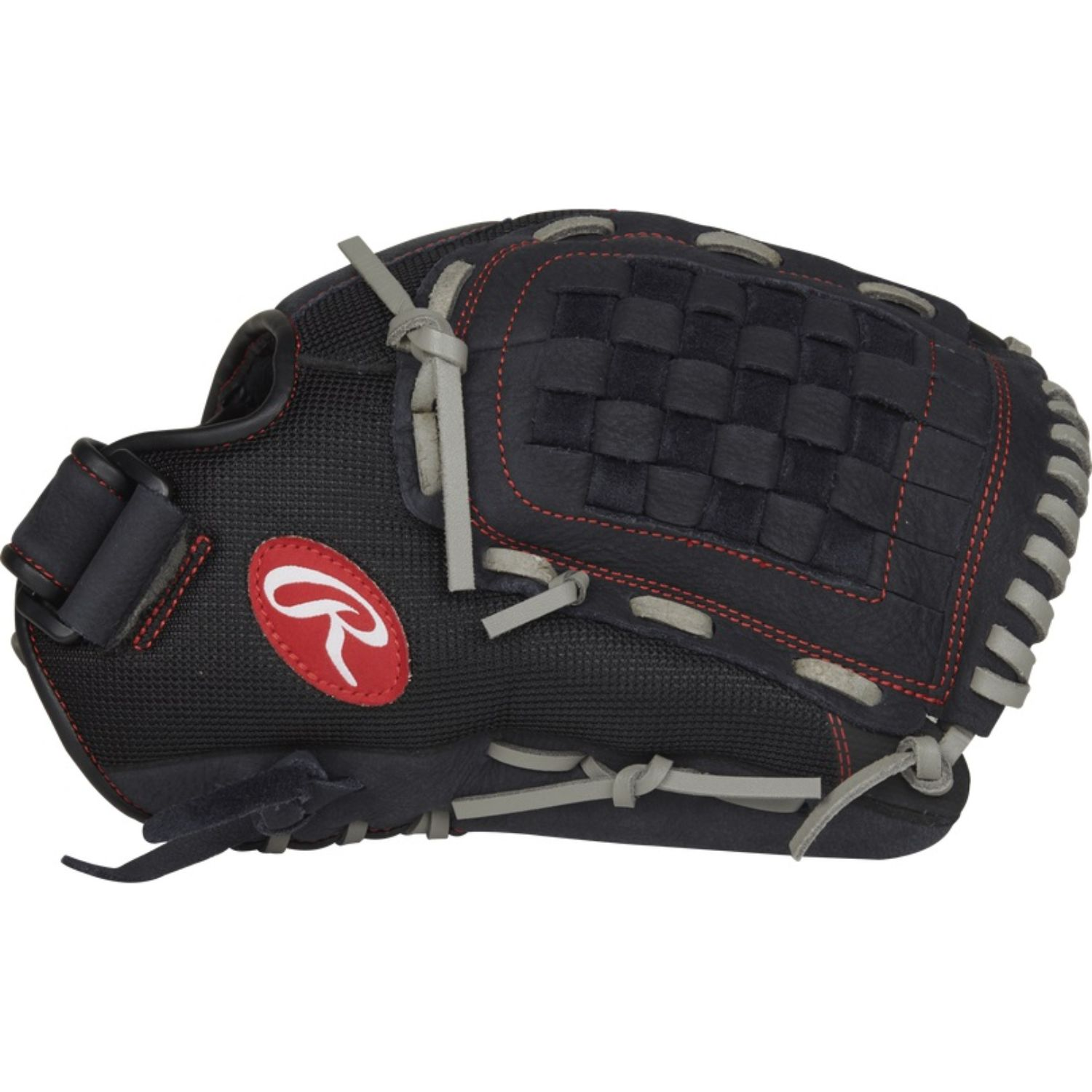 Rawlings Renegade Series 12.5 in Baseball Glove RH