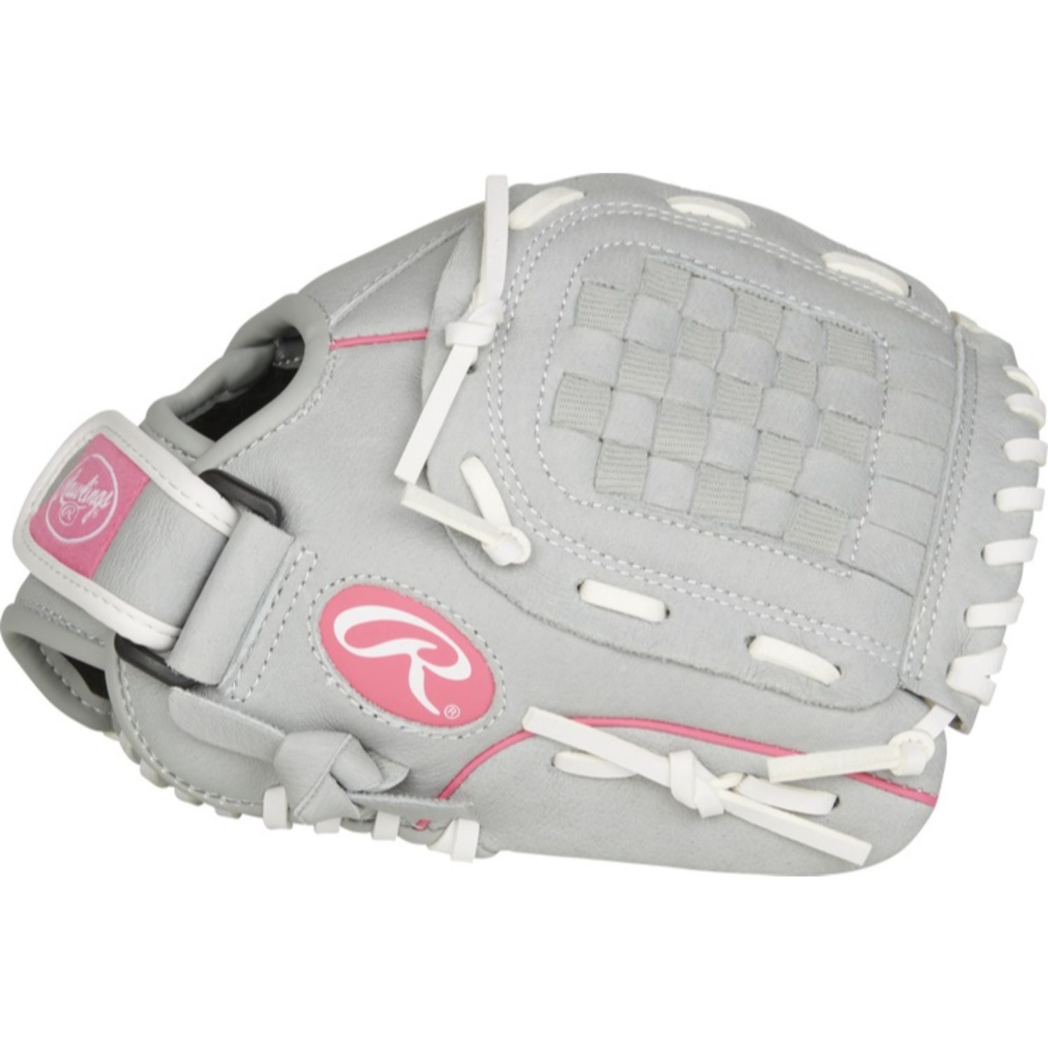 Rawlings Sure Catch 10.5 In Youth Sofball Glove RH