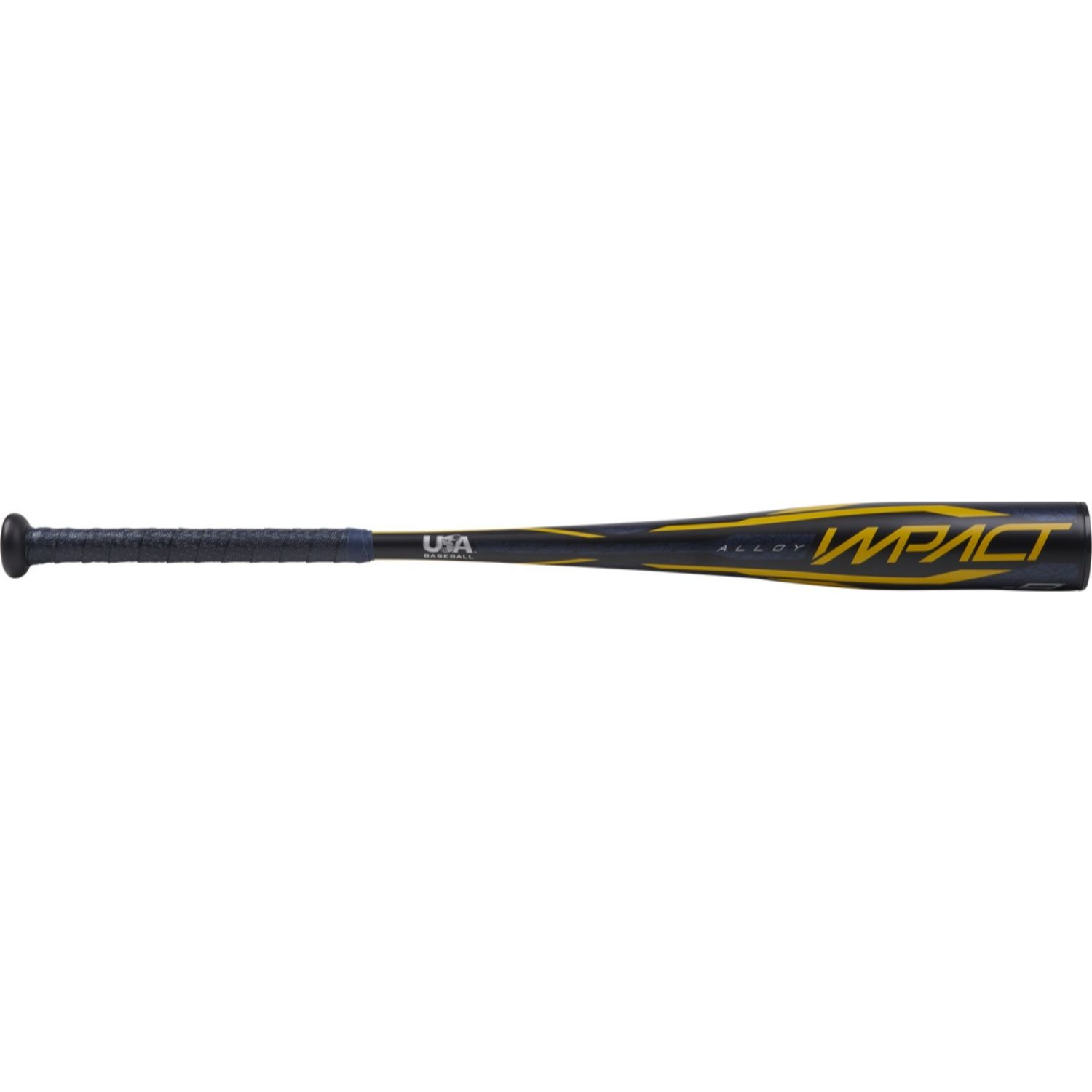 Rawlings 2020 28 in 19 oz Youth Impact Youth USA Bat -9
