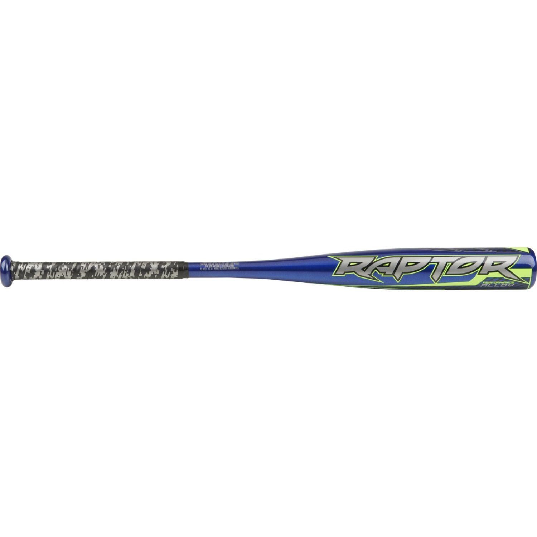 Rawlings 2020 Raptor 29 in 19 oz Youth USA Bat -10