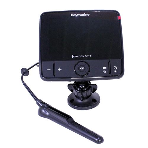 Dragonlfy 7 Pro GPS/Sonar/Downvsion Nav+