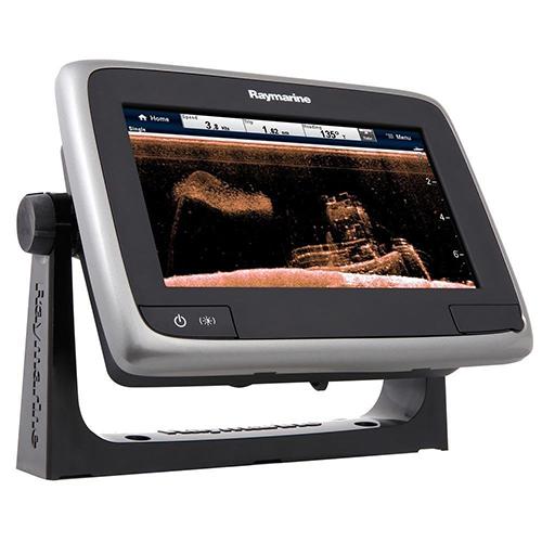 "A128,12"" MFD+CPT100 Xdcr,GPS/DS/Wifi/Nav+"