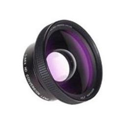 Raynox HD-6600 Pro 0.66x High Quality Wide Angle Lens 52mm Mounting Thread
