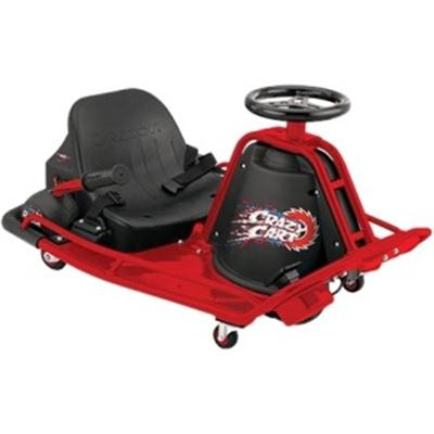 Crazy Cart 2014