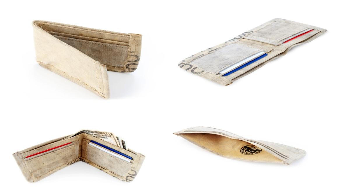 Bariri - Bi-Fold Wallet