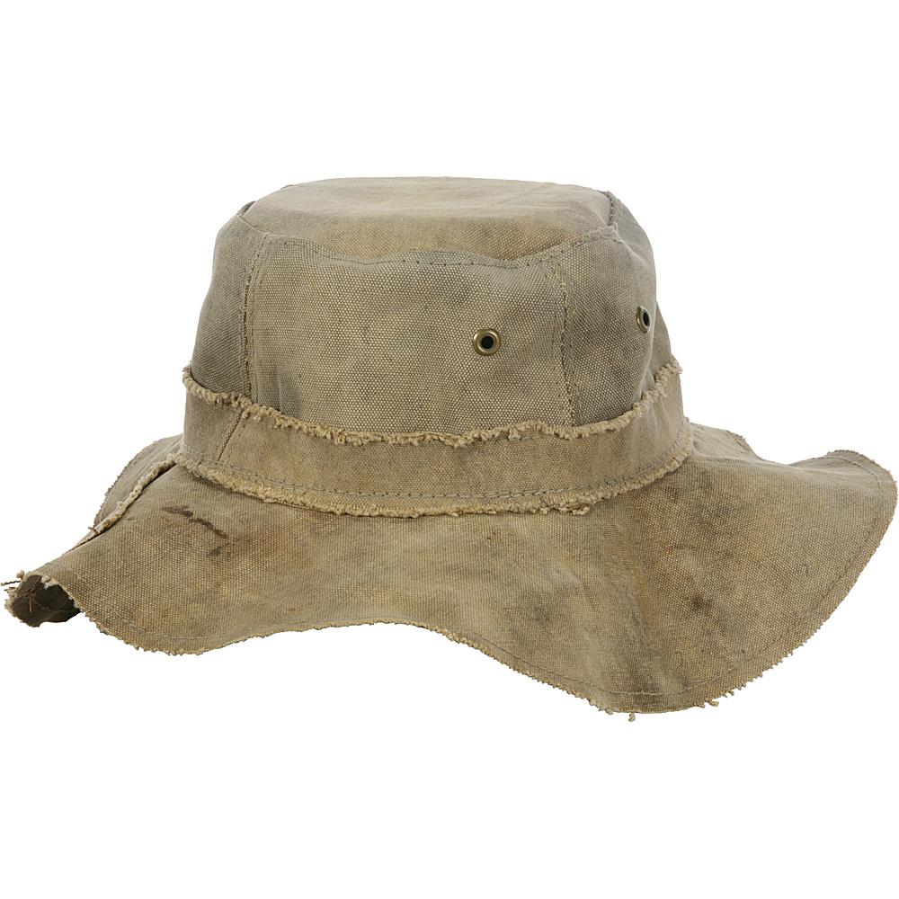 Floppy Hat Size