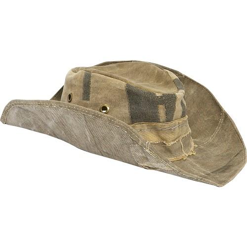 Tarp Hat
