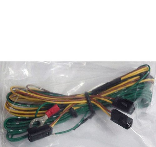 CAB LIGHT WIRING KIT