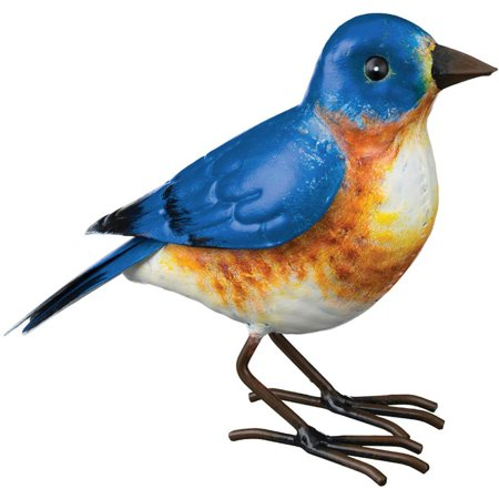 Bluebird Decor