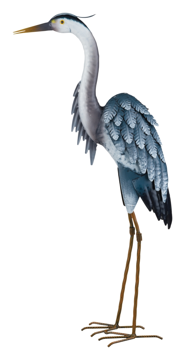 Blue Heron Decor Up