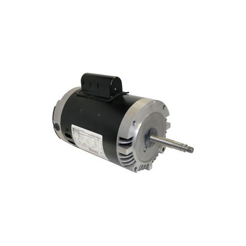Motor, Cleaner Pump, 56CZ, Century, .75 HP, 115/230V, Letro New Style