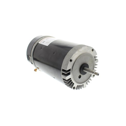 Motor, Northstar, Threaded, 56J,  AOS, 2.0 HP, Up Rate, EE, 208-230/115V