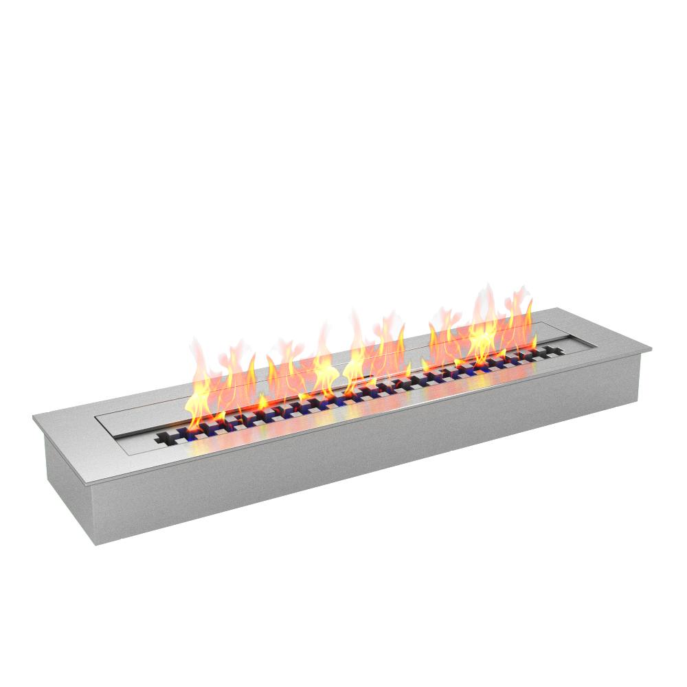 Regal Flame PRO 18 Inch Bio-Ethanol Fireplace Burner Insert 2.6 Liter