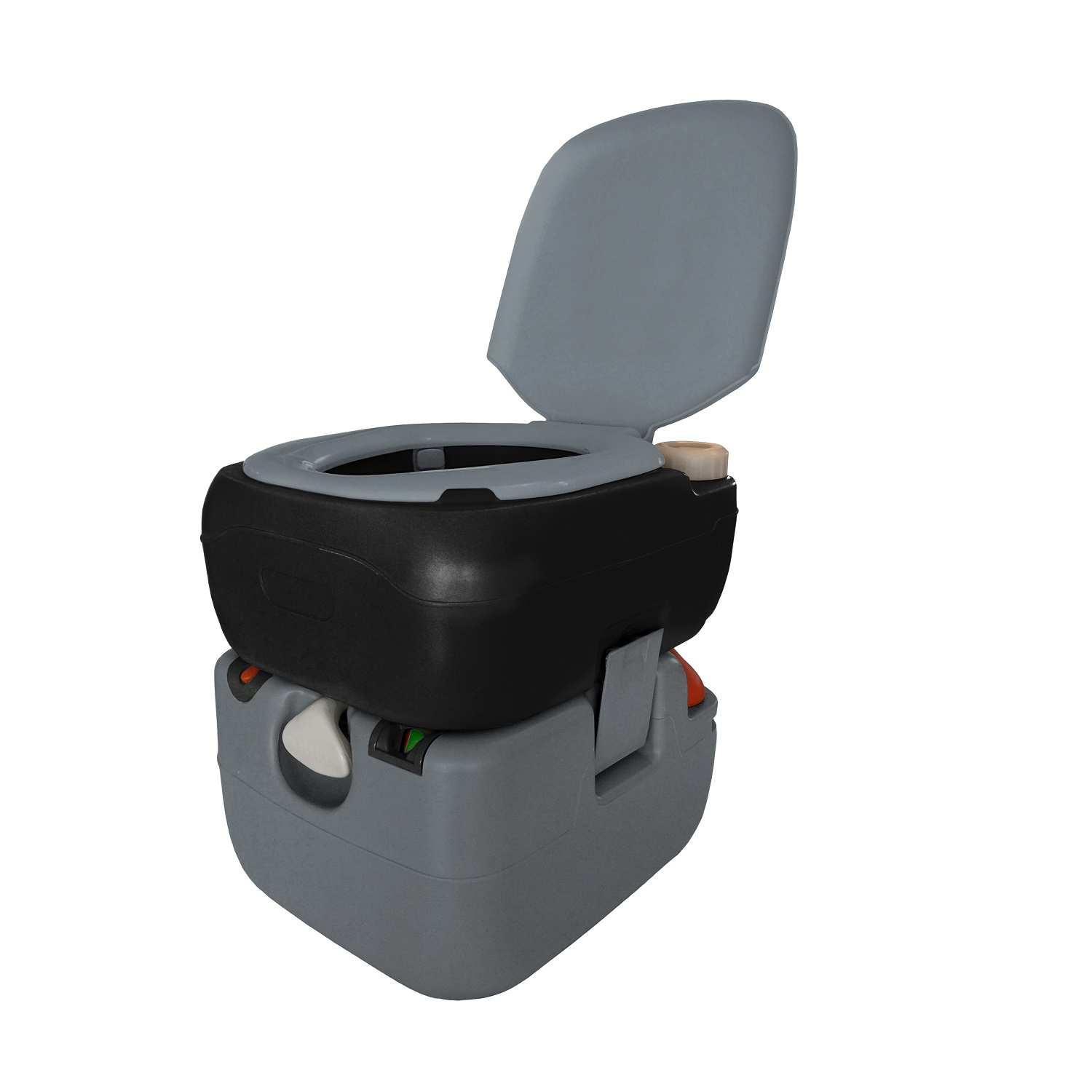Reliance Portable Toilet 4822 6 Gallon