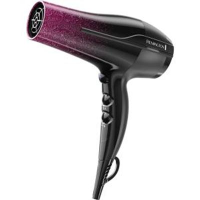 Ionic AC Prof Hair Dryer