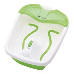 Revlon Bubbling Toe Touch Foot Spa