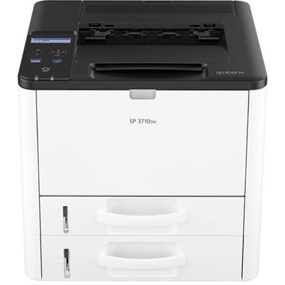 SP 3710DN Printer