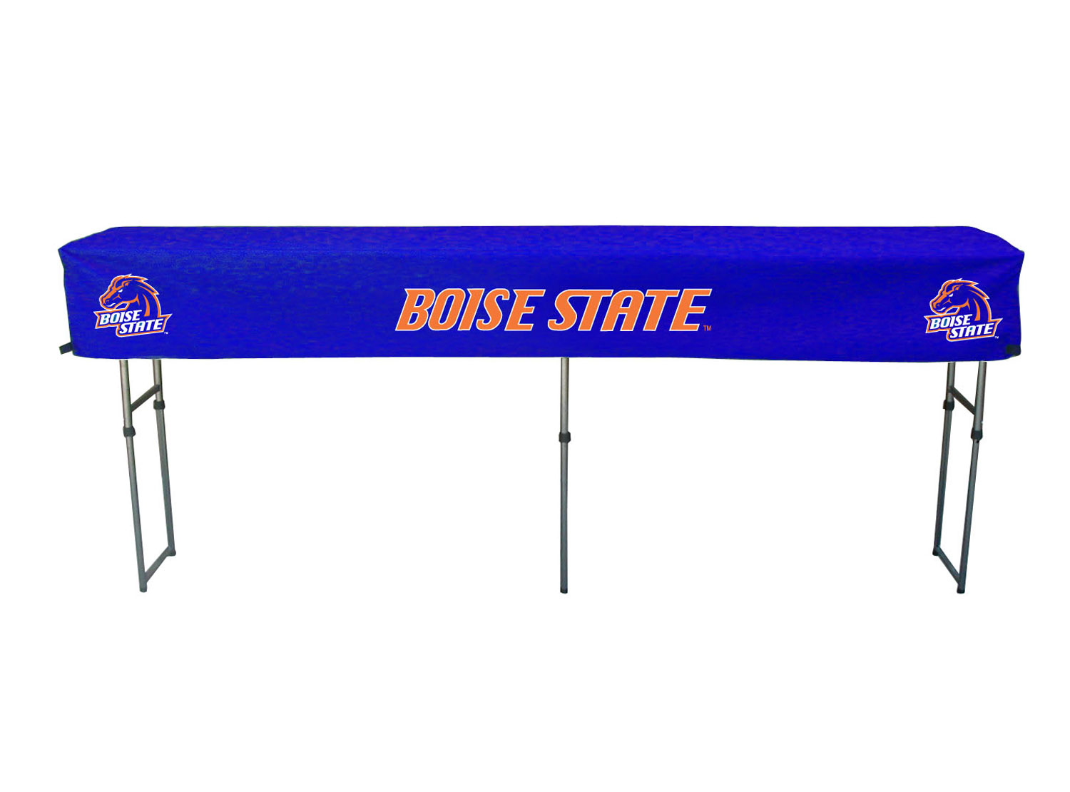 Rivalry Boise State Canopy Table Cover