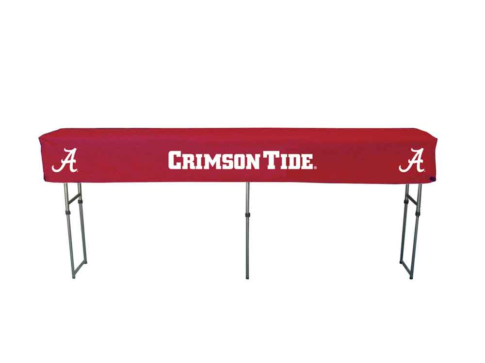 Rivalry Alabama Canopy Table Cover