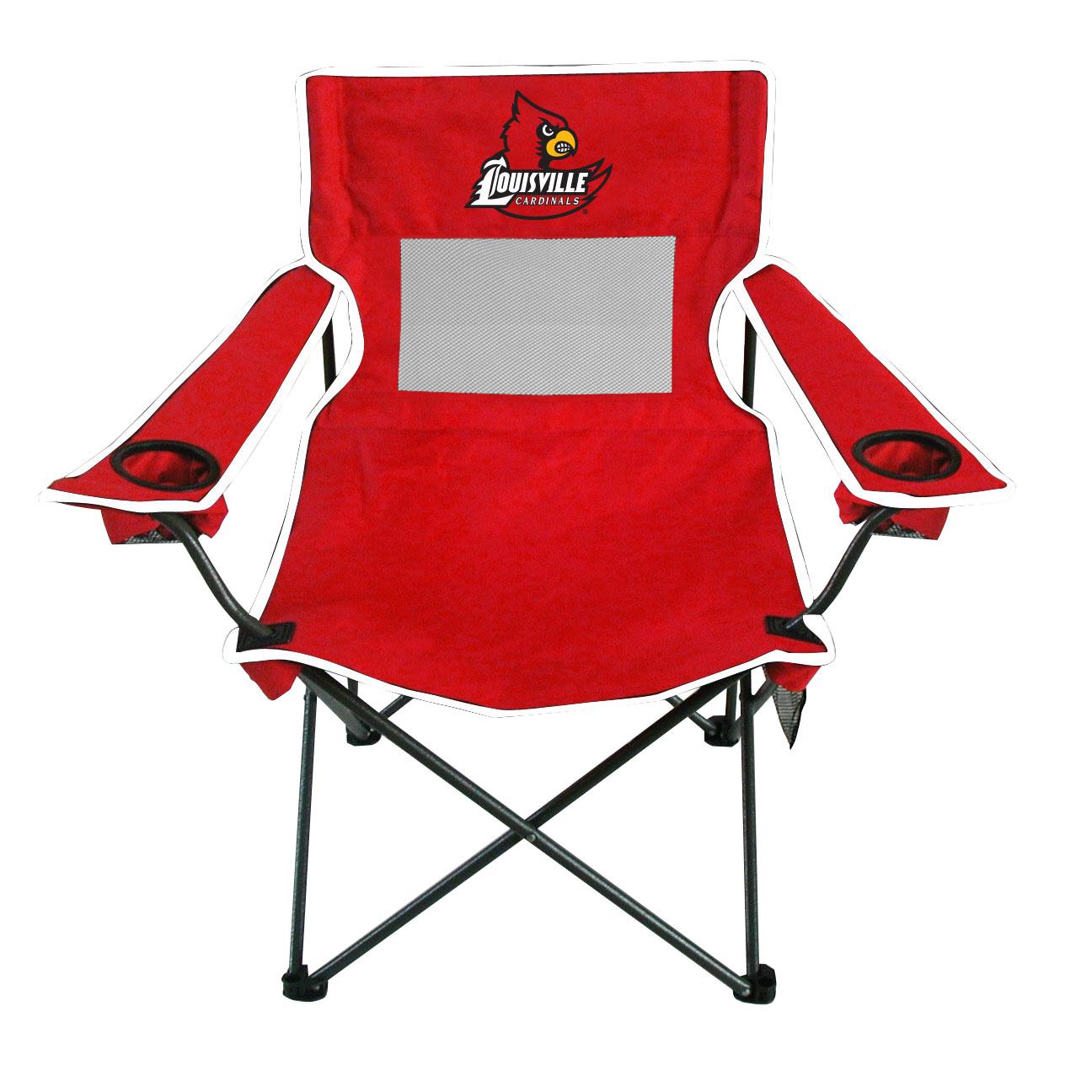 Rivalry Louisville Monster Mesh Chair