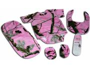 REP Realtree Ap Hd Pink Baby   Outfit