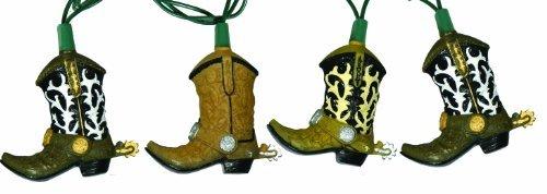 REP Cowboy Boot Light Set      409