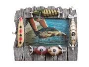 REP Lure Picture Frame Resin