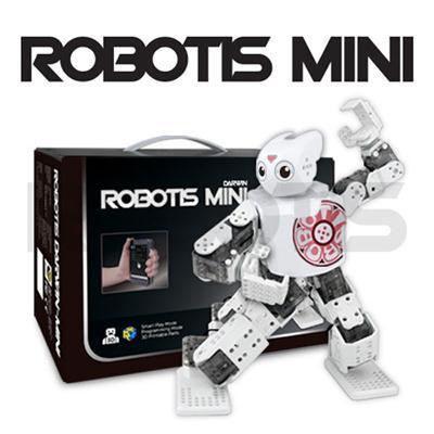 ROBOTIS MINI Humanoid