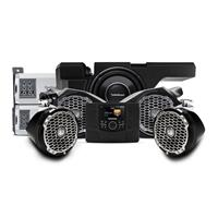 1150W COMPLETE AUDIO KIT