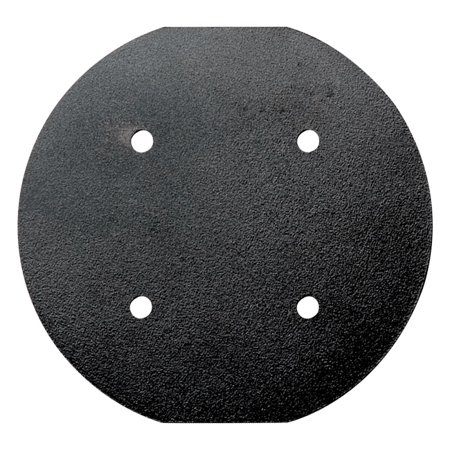 RX-BP Backing Plate