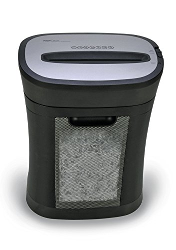 HG12X 12 Sheet Shredder