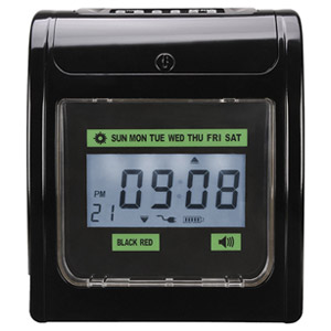 Royal TC100 Plus Time Clock
