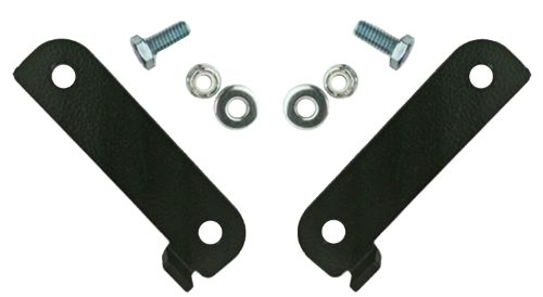 Brake Line Relocation Brackets