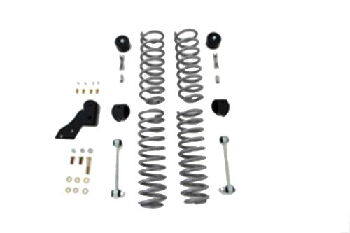 2.5 Inch Standard Coil Lift Kit - No Shocks