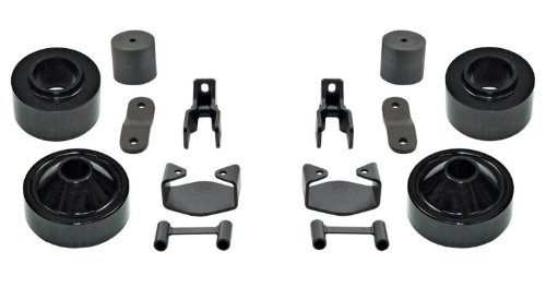 2 Inch Spacer Lift Kit - No Shocks