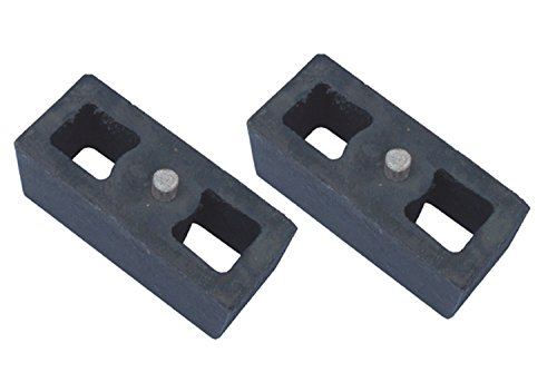 1.5 Inch Lift Blocks Tapered