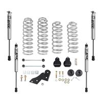 2.5IN STANDARD LIFT KIT